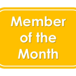 Sept 2021 Member of the Month