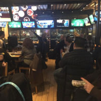 Buffalo Wild Wings photos 1